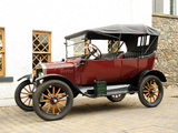 Ford Model T Touring 1923 photos