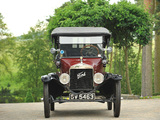Ford Model T Touring 1923 pictures