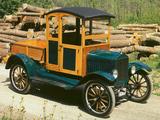 Ford Model T Pickup 1925 images