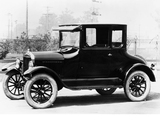Ford Model T Coupe 1925–26 images