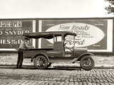Ford Model T Depot Hack 1925 images