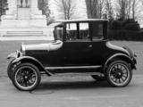 Ford Model T Coupe 1925–26 pictures