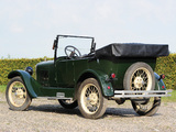Ford Model T Fordor Touring 1926 wallpapers