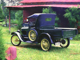 Ford Model T Roadster Pickup 1927 images