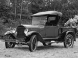 Ford Model T Pickup 1927 photos