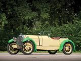 Ford Model T Frontenac Speedster 1929 photos
