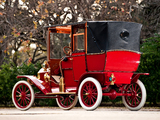 Ford Model T Town Car 1909 pictures