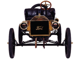 Ford Model T photos