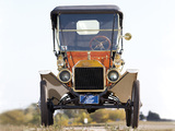 Images of Ford Model T Roadster 1909