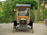 Images of Ford Model T Delivery Car 1912