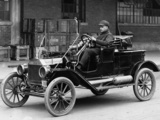 Images of Ford Model T Roadster Pickup 1912