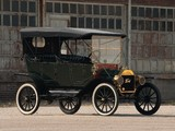 Images of Ford Model T Touring 1912