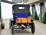 Images of Ford Model T Pickup 1914