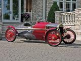 Images of Ford Model T Fronty Speedster 1915