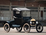 Images of Ford Model T Roadster 1915