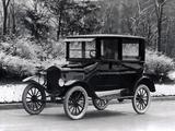 Images of Ford Model T Tudor Sedan 1923–25