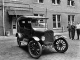 Images of Ford Model T Touring 1923