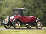 Images of Ford Model T Roadster 1926