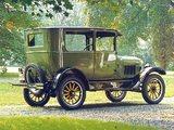 Images of Ford Model T Tudor Sedan 1926