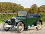 Images of Ford Model T Fordor Touring 1926