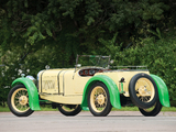 Images of Ford Model T Frontenac Speedster 1929