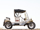 Photos of Ford Model T Roadster 1909