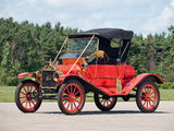Photos of Ford Model T Runabout 1911