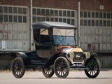 Photos of Ford Model T Roadster 1914