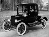 Photos of Ford Model T Coupe 1920