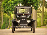 Photos of Ford Model T Fordor Sedan 1923–24