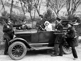 Photos of Ford Model T Fordor Touring 1926