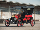 Photos of Ford Model T Touring 1909–11