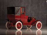 Pictures of Ford Model T Landaulet 1909