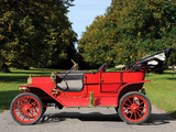Pictures of Ford Model T Touring 1909–11
