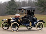 Pictures of Ford Model T Runabout 1911