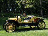 Pictures of Ford Model T Speedster 1912–15