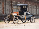 Ford Model T Roadster 1909 wallpapers