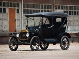 Ford Model T Touring 1916 wallpapers