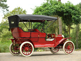 Ford Model T Tourer 1910 wallpapers