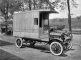 Ford Model TT Delivery Truck 1921 images