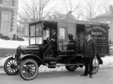 Ford Model TT Delivery Truck 1921 wallpapers
