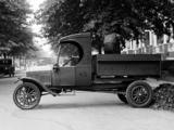 Ford Model TT Dump Truck 1924 pictures