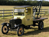 Ford Model TT Tow Truck 1926 images