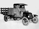Ford Model TT Truck 1917 pictures