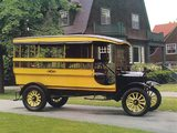 Ford Model TT Depot Wagon 1926 images