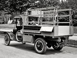 Images of Ford Model TT Truck 1925