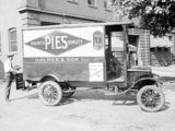 Pictures of Ford Model TT Delivery Truck 1921