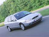 Ford Mondeo Turnier 1996–2000 images