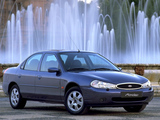 Ford Mondeo Sedan 1996–2000 images