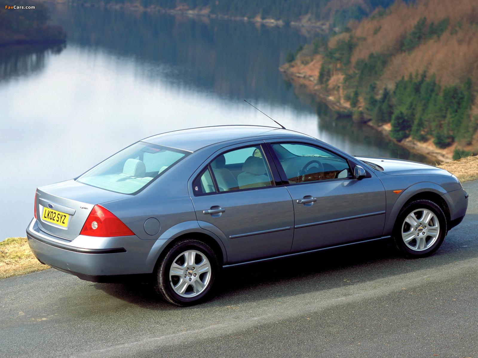 Ford Mondeo (Форд Мондео) - Продажа, Цены, Отзывы, Фото ...